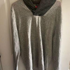 Men's express sweater